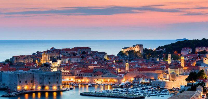 Uçaklı Büyük Balkan Turu promo