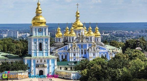 2021 İZMİRDEN BAŞTANBAŞA GRAND UKRAYNA